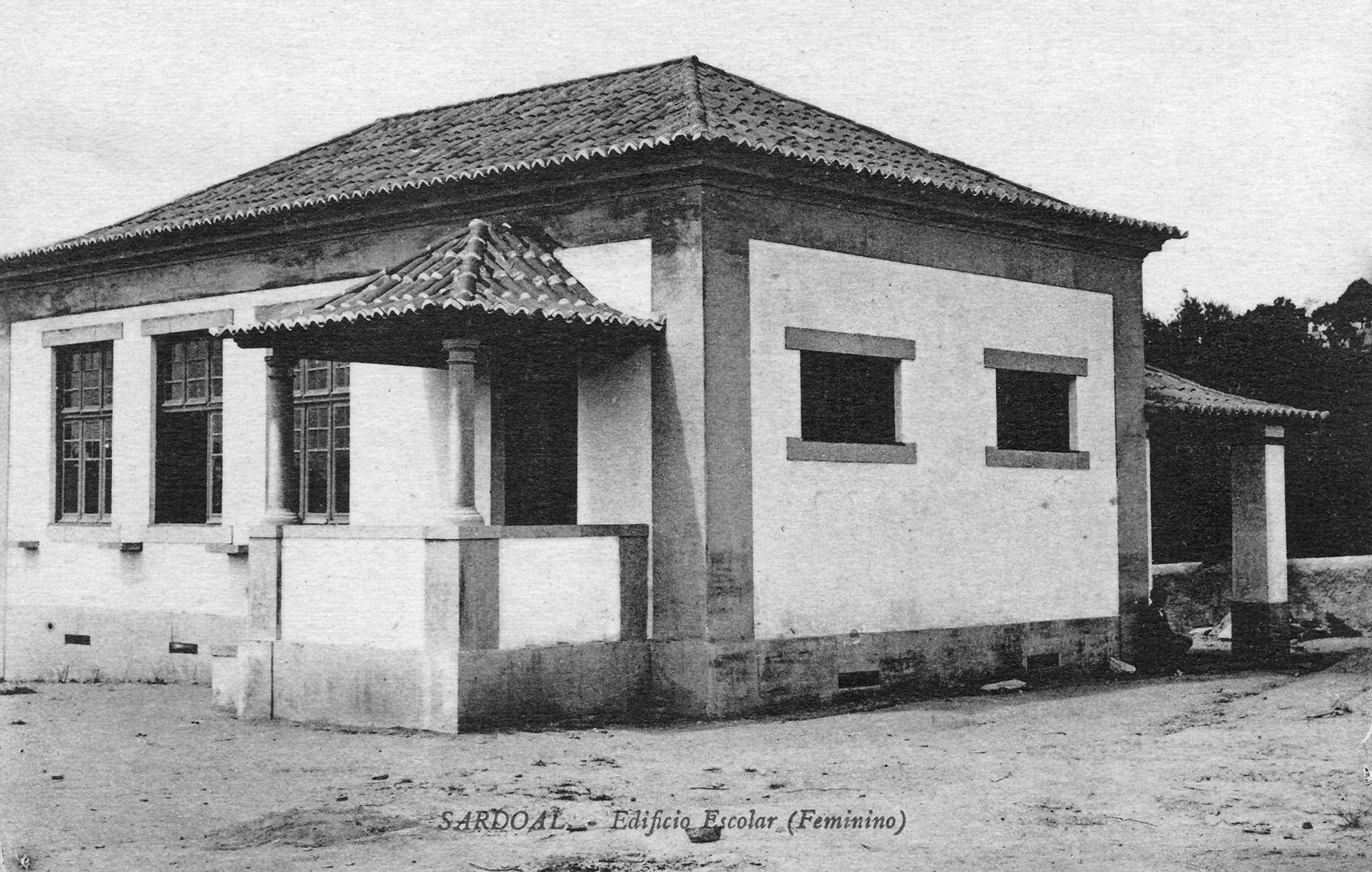 Apontamentos sobre a história da Instrução Primária no concelho de Sardoal - Memórias Sardoalenses